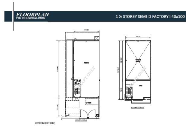 layout 40x100